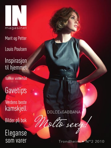 5cad8673 IN Trondheim - jul 2010 by IN magasinet - issuu