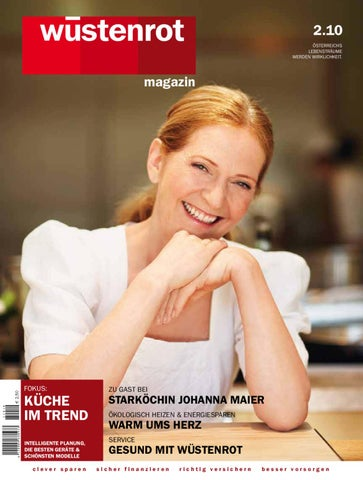 Wüstenrot Magazin By UCM Verlag   Issuu
