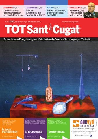 264153573efe8 TOT Sant Cugat 1103 by TOT Sant Cugat - issuu