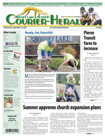 BL Courier-Herald Sept 22 Edition