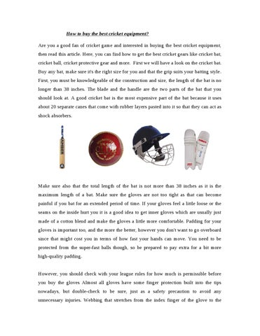 2bffde9906a1 Morrant Cricket 2012 by Morrant Sports - issuu