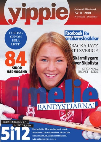 f7af1296531a Yippie 2010 Nr11 by Alltid Marknadsbyra - issuu