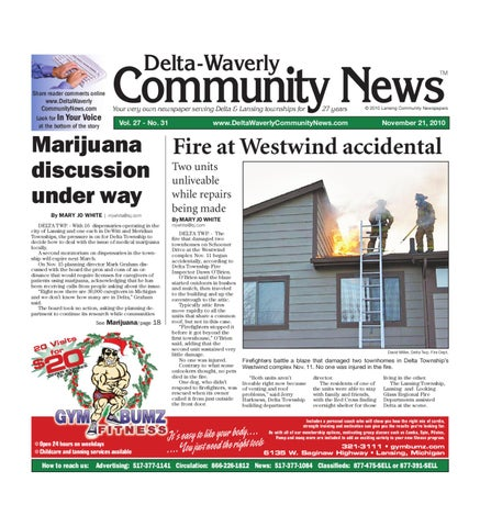 Delta-Waverly Community News by Lansing State Journal - issuu