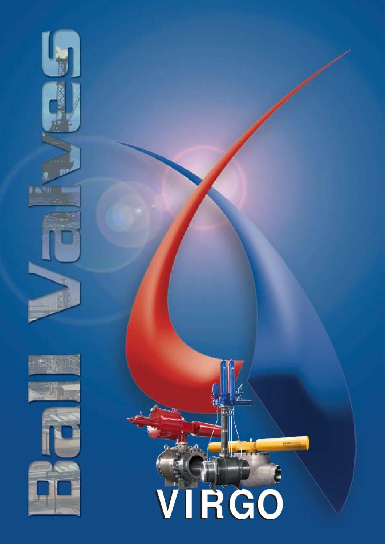 Virgo Europe Company Profile by Dino Romano - issuu