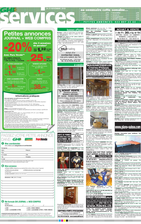 Petites annonces gratuites auto, immobilier, emploi, occasion en Suisse Romande - pharmacie-montblanc-chamonix.fr