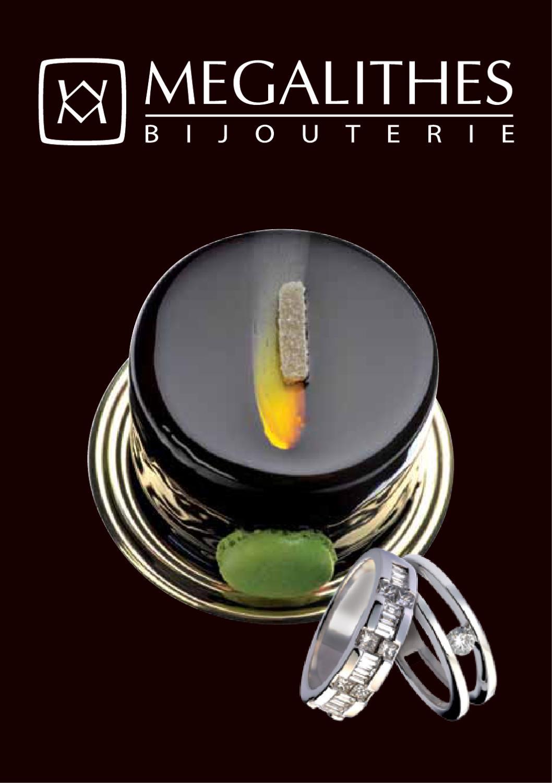 produits chauds meilleur prix style le plus récent Catalogue Mégalithes Hiver 2010 by Agence VinciCom - issuu