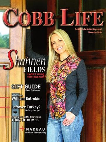 Cobb Life By Otis Brumby III