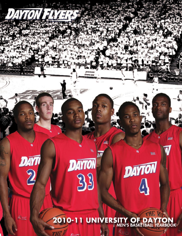 University Of Dayton Men S Basketball Yearbook By University Of
