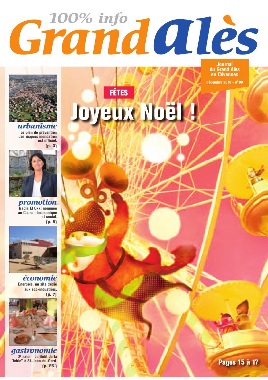 Journal du Grand Alès en Cévennes by Grand Alès - issuu f4d8dde882bd