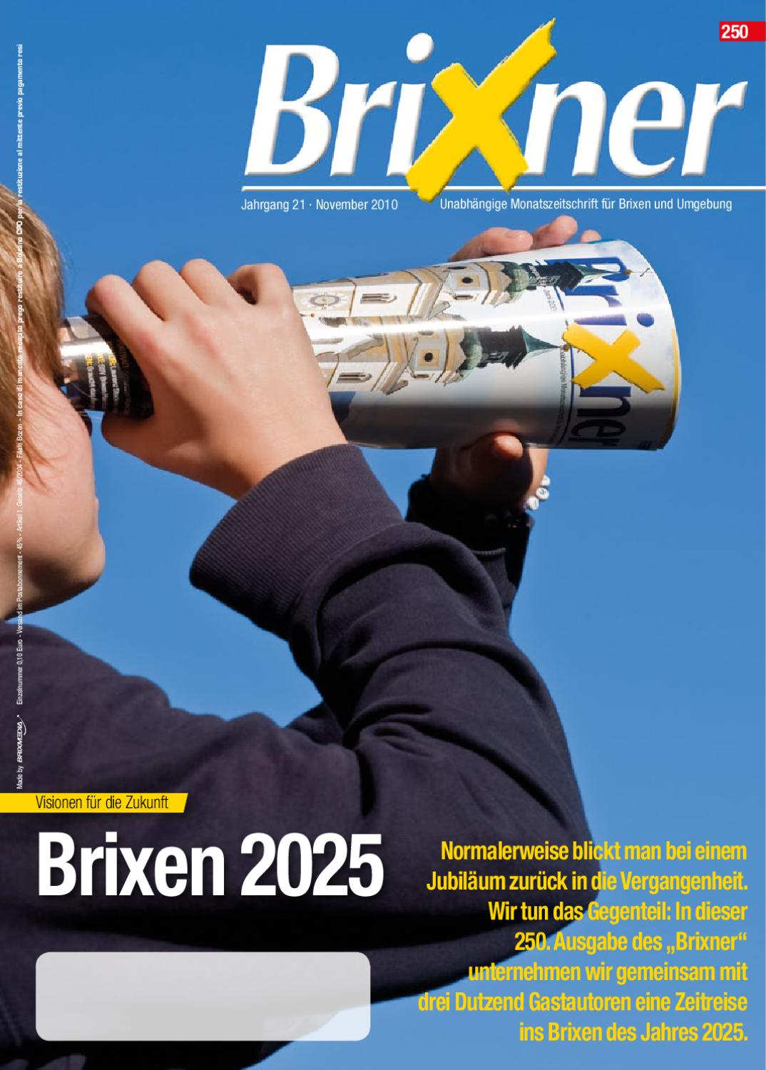 Brixner 250 November 2010 by Brixmedia GmbH issuu