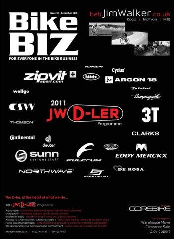 f96e39057 BikeBiz Bible 2012 by Biz Media Ltd - issuu