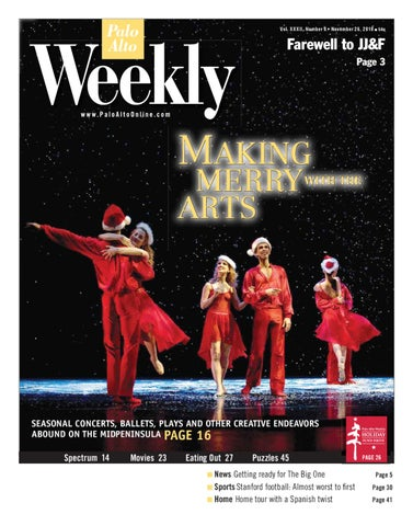 17ea0adb0 Palo Alto Weekly 11.26.2010 - Section 1 by Palo Alto Weekly - issuu