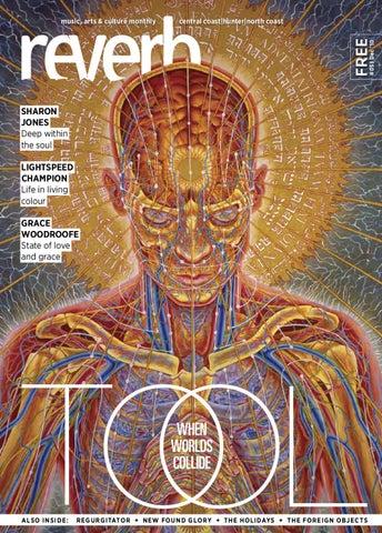 Issue 53 Magazine Issuu Reverb By uOTZiXPk