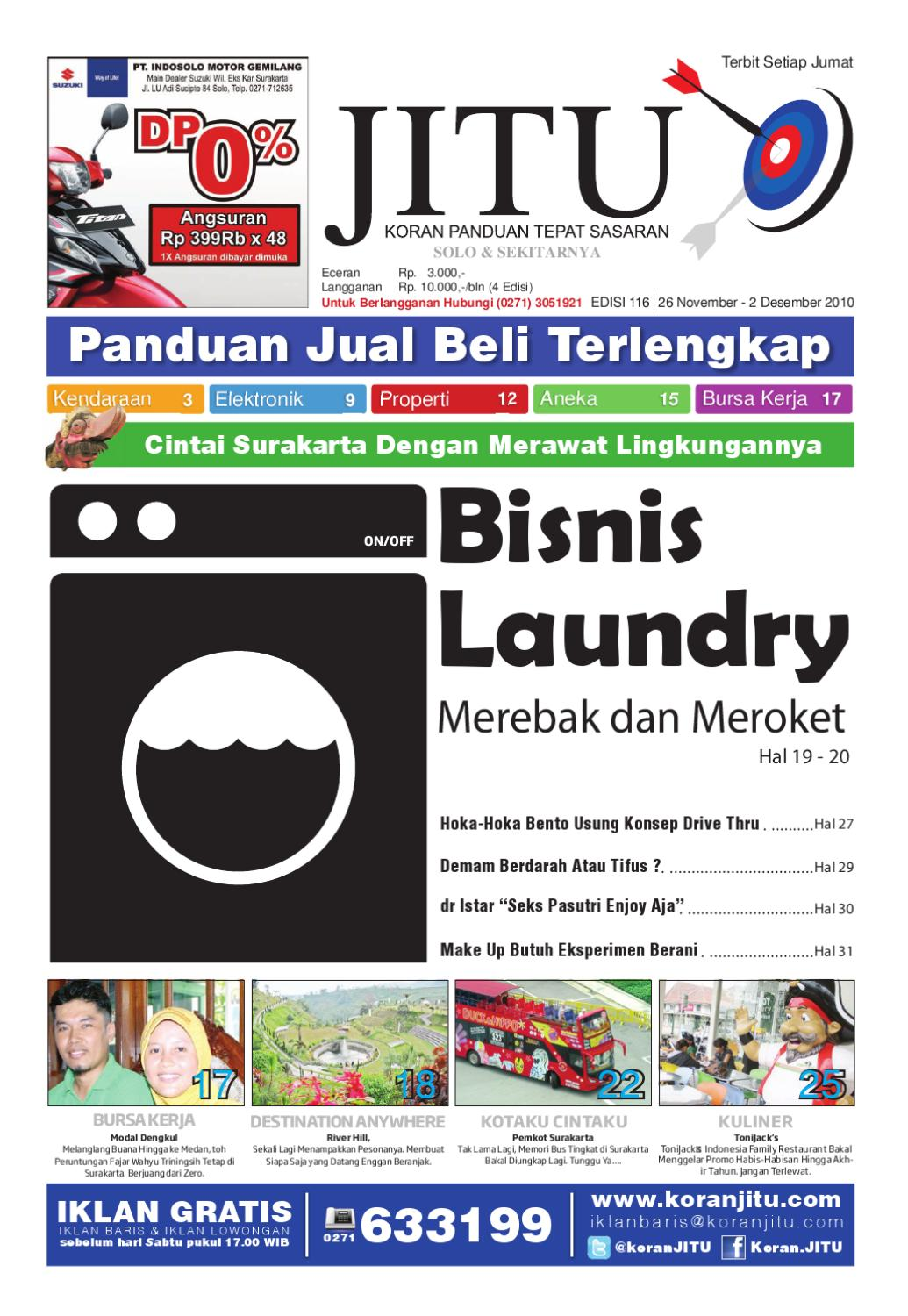 Epaper edisi 116 by CV. MITRA MEDIA BANGSA - issuu 6a1c94f3cd