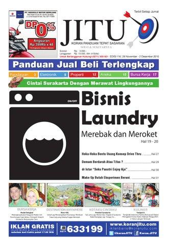 Epaper edisi 116 by CV. MITRA MEDIA BANGSA - issuu 2c6b1a1aa4