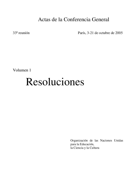 declaracion universal sobre bioetica y derechos humanos by Javier ...