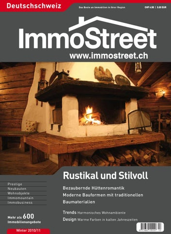 Attraktiv ImmoStreet Winter 2010/11 By Alizée Delannet   Issuu