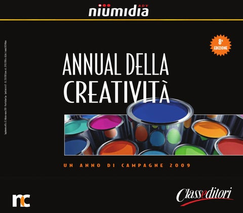 annual della creativit 2010 by adc group issuu rh issuu com