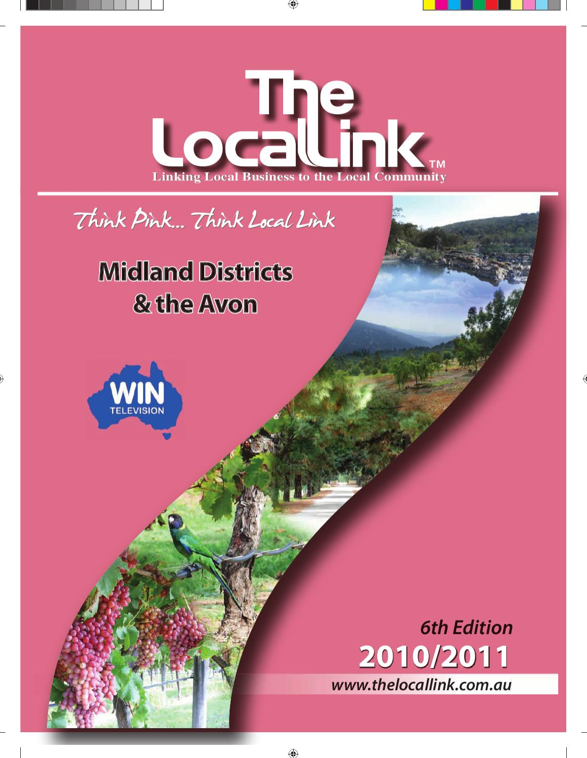 The Local Link MIDLAND by ryan goodsell - issuu