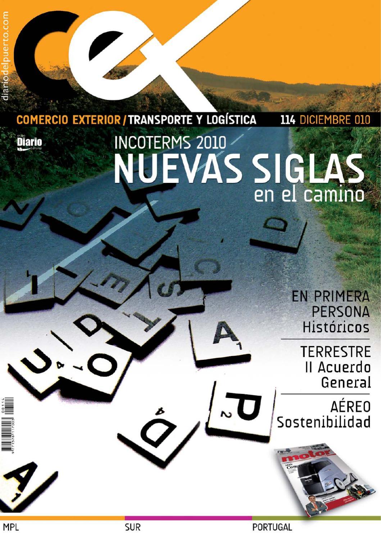 Comercio Exterior - CEX by Miguel Jiménez - issuu