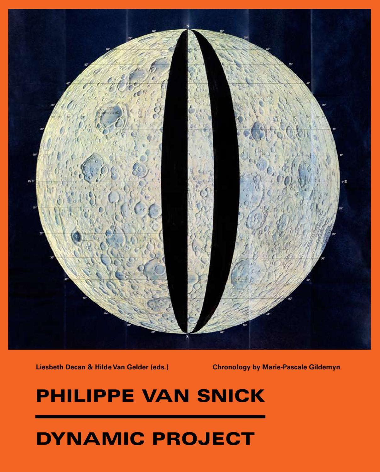 Philippe Van Snick Dynamic Project By Thomas Desmet Issuu