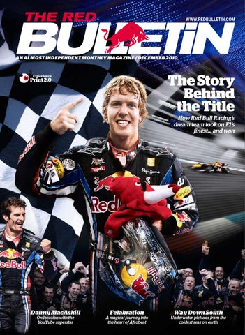b182d04e2d2 The Red Bulletin 1210 NZ by Red Bull Media House - issuu