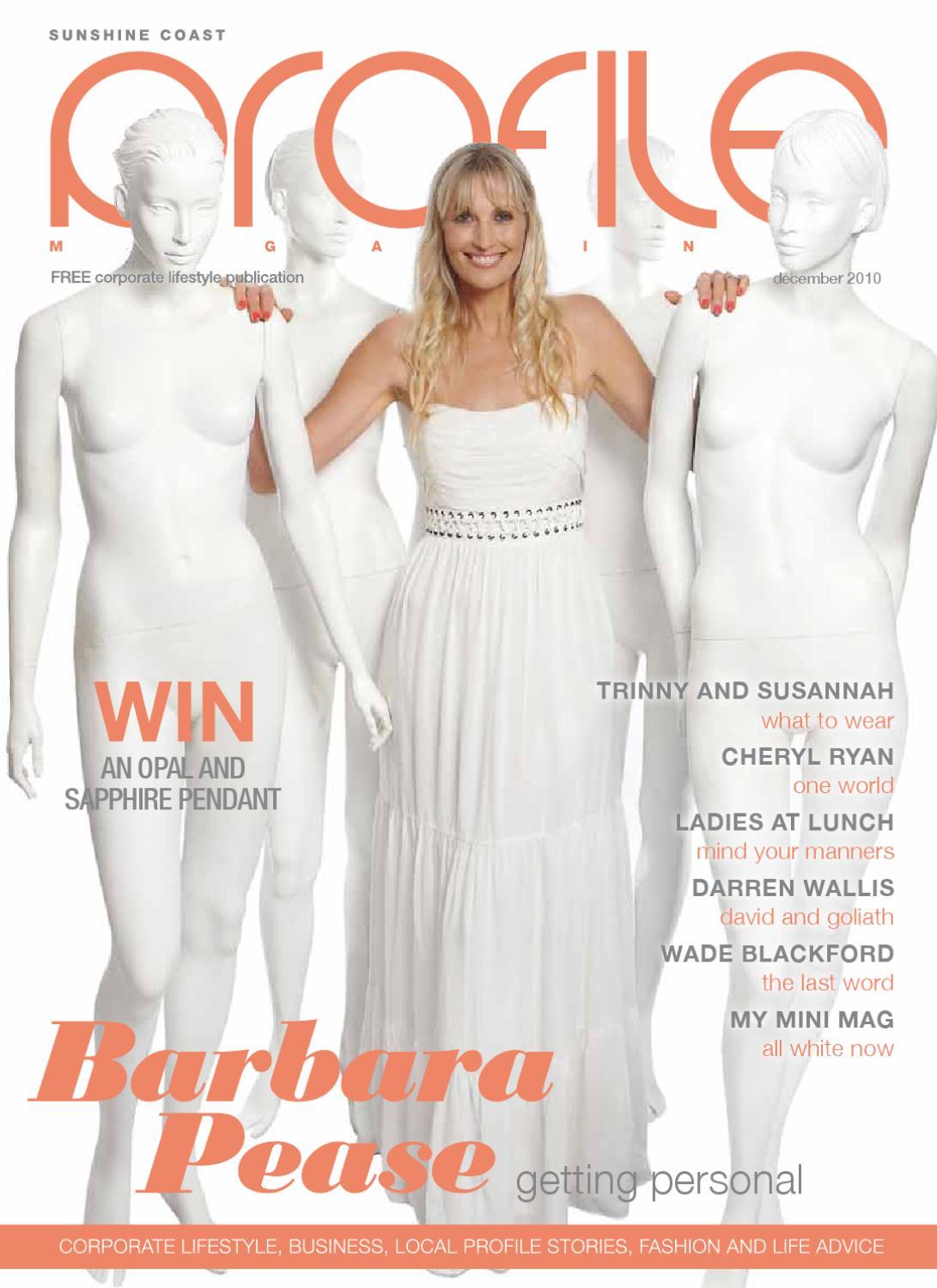 90114ca2ec Profile Magazine DECEMBER ISSUE by Profile Magazine - issuu