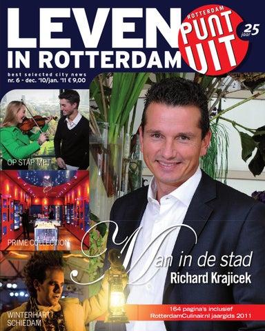 2d771990e6a Rotterdam Punt Uit Magazine by Sabine Bregman - issuu