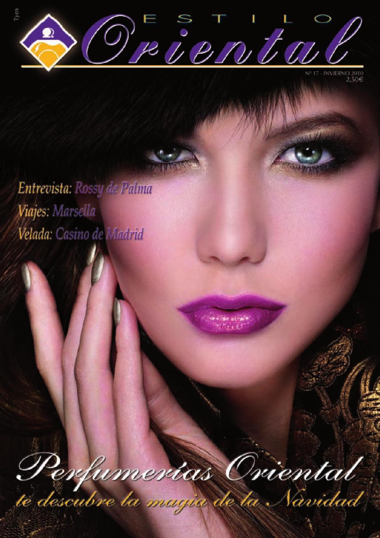 Perfumeria Oriental - 17 by Digital Newspapers S.L. - issuu