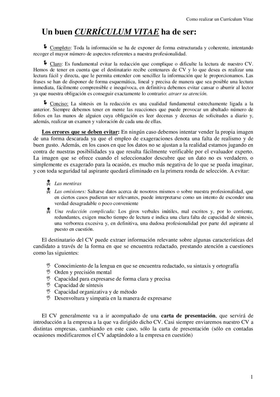 Curriculum Vitae by presen lopezmiras - issuu