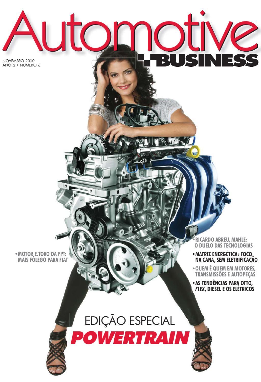 0bfbf8b736 Revista Automotive Business - edição número 6 by Automotive Business - issuu