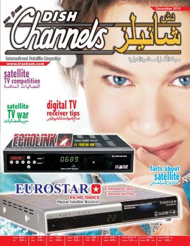 Dish Channels