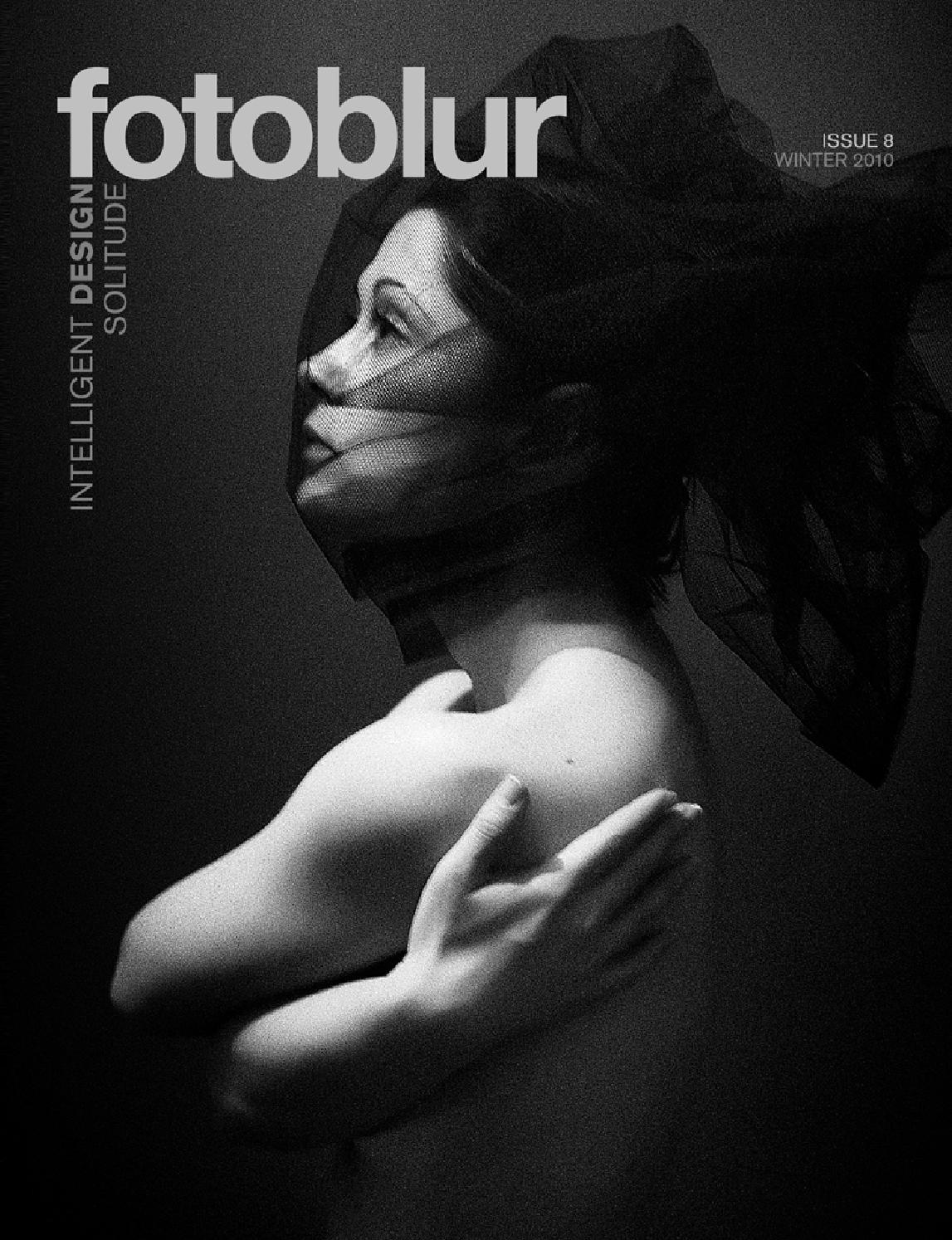 Fotoblur Magazine Issue 8