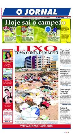 619485870f01f OJORNAL 05 12 2010 by Eduardo Vasconcelos - issuu