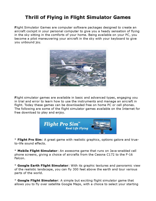 Google earth flight simulator f-16 cockpit download.