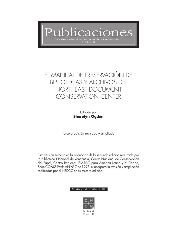 Northest Document Conservation Center by Casa-Taller Las Artes del ...