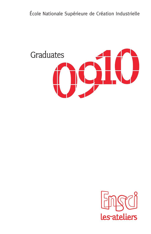 Ensci Graduates Catalog 2009 2010 By Les Ateliers Issuu Rain Sound Effects Generator Circuit Voice Recorder