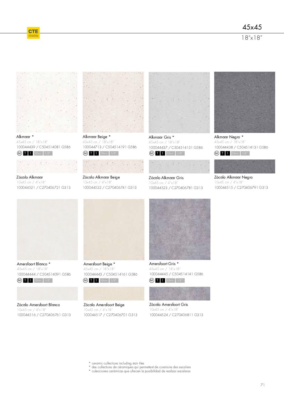 ceranco porcelanosa catalogue by spain tiles issuu. Black Bedroom Furniture Sets. Home Design Ideas
