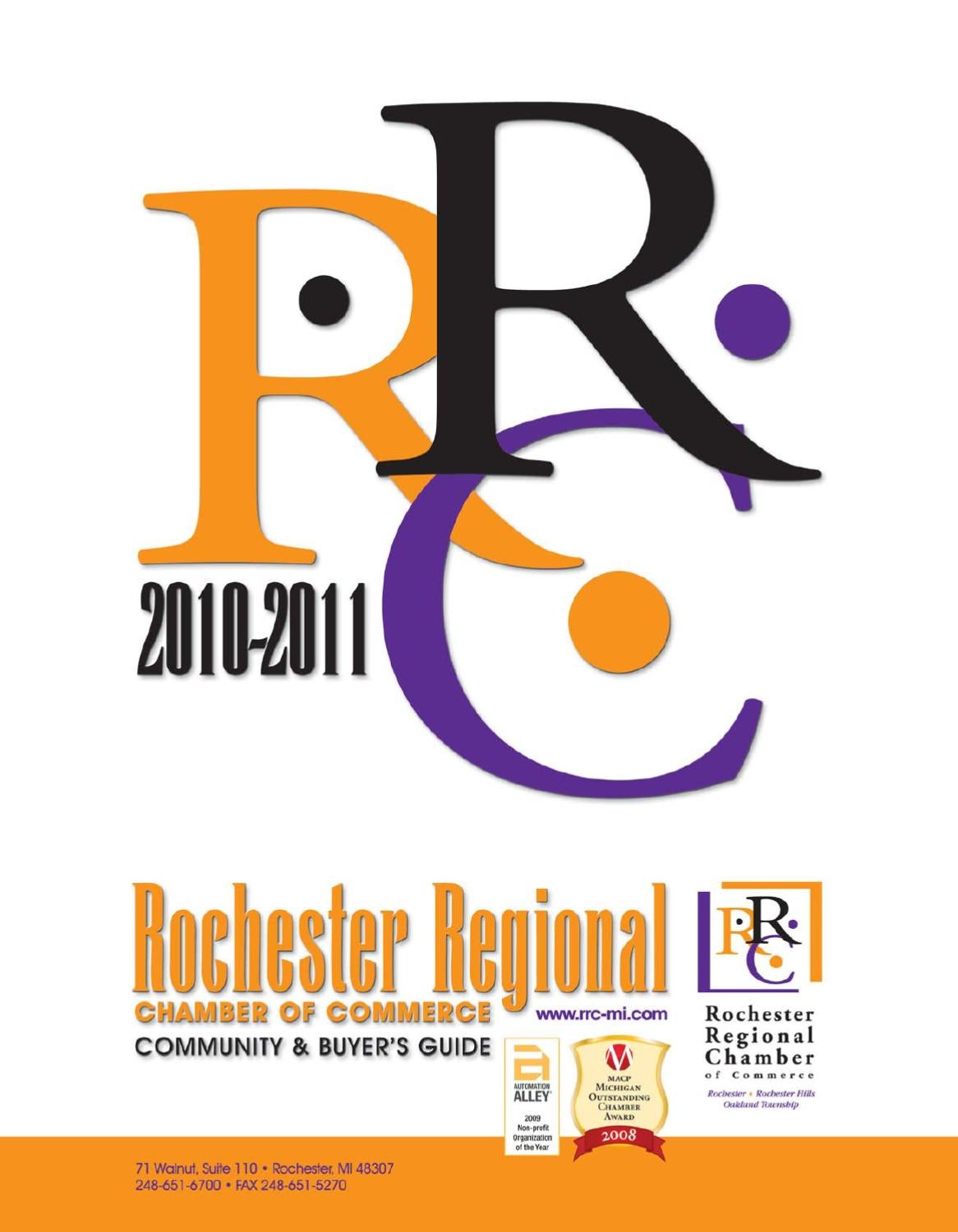 Rochester regional chamber of commerce by townsquare publications rochester regional chamber of commerce by townsquare publications llc issuu fandeluxe Gallery