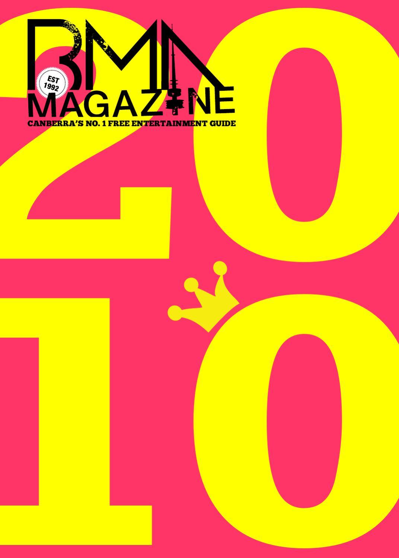 44d230b9ec7 BMA Mag 362 Dec 8 2010 by BMA Magazine - issuu