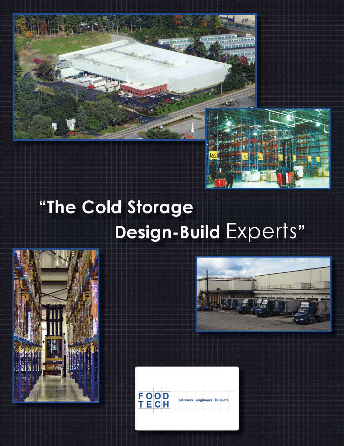 Cold Storage by Kevin McNally - issuu