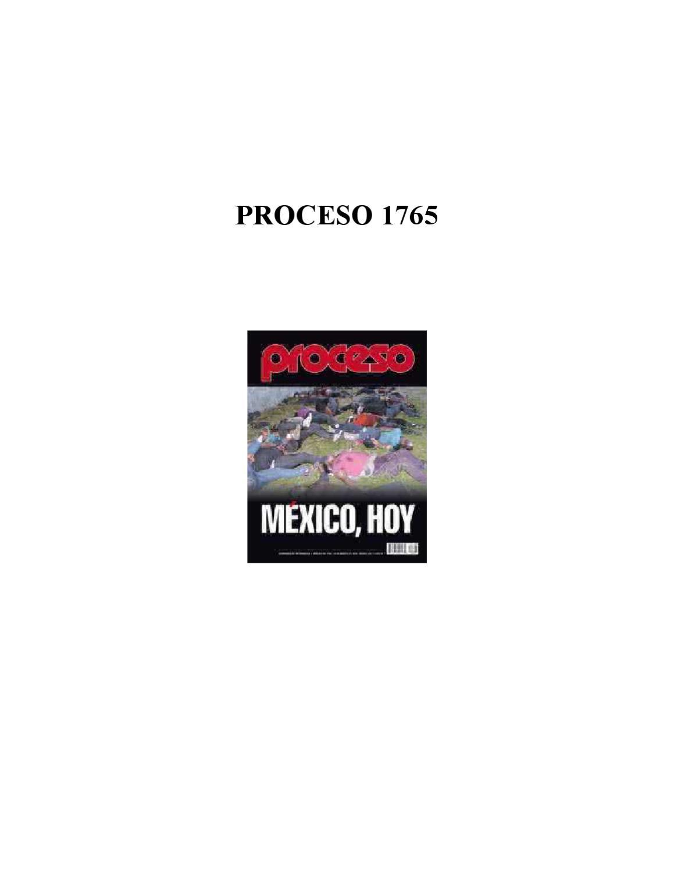 Proceso by Radio SME - issuu