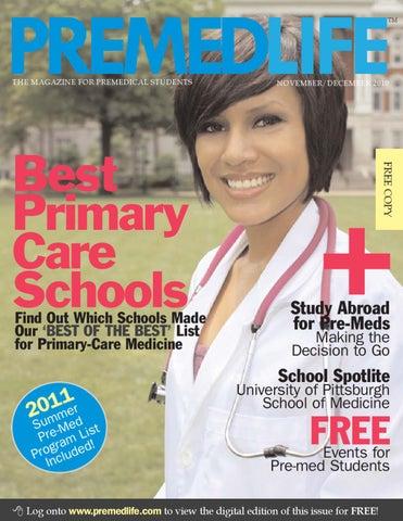 Is my medical school application