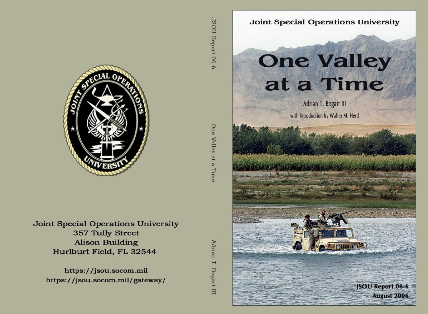 One Valley at a Time by lauren cat - issuu