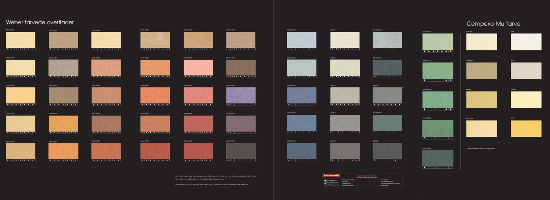Moderne overfladebehandling-af-murvaerk-web by Weber - issuu VU44