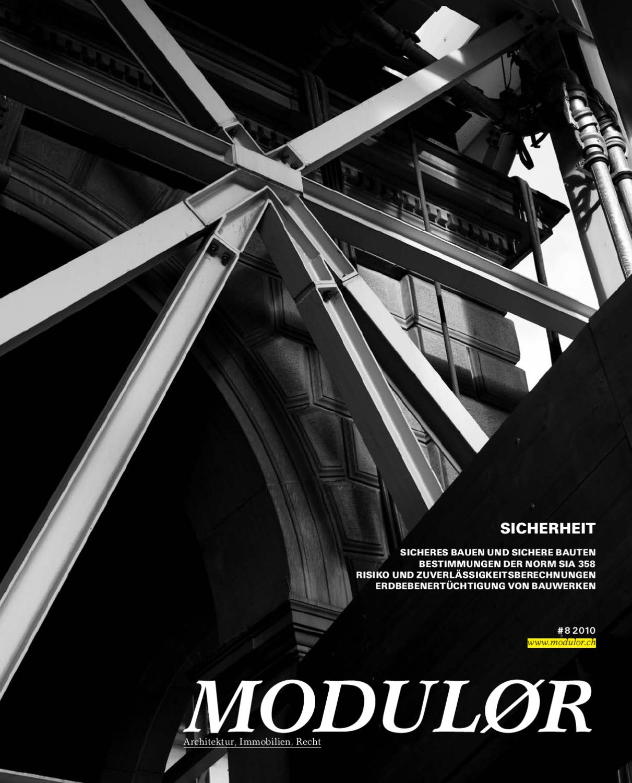 Modulor 08 2010 by Boll Verlag - issuu