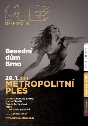 390 magazin Brno by Metropolis Live - issuu 8574cb5806