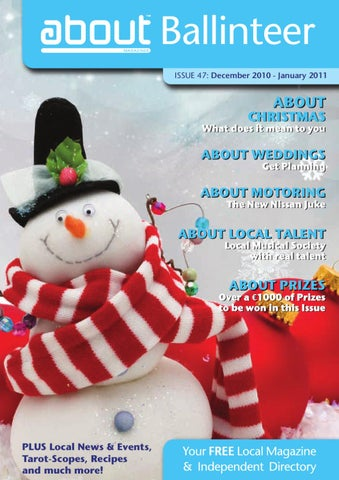 381d6c5aa715 About Ballinteer Dec Jan 2010 by About Magazines - issuu