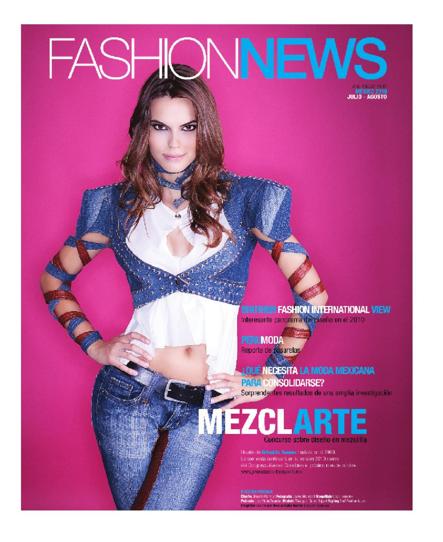 Fashion News 43 by Fashion News - issuu