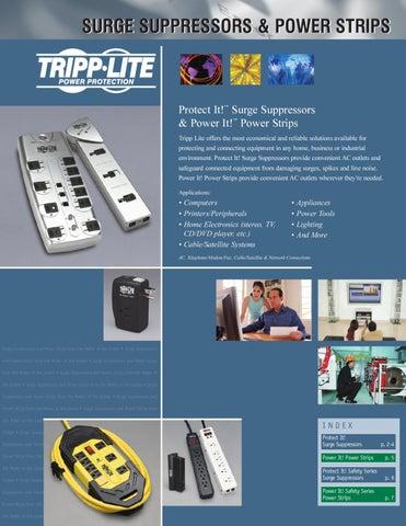 ce3ffa5c5536 Tripp-Lite Catalog by Accu-Tech - issuu
